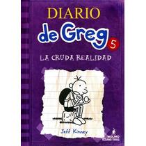 Diario De Greg 5 - Jeff Kinney - Oce 104881