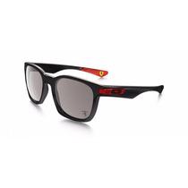 Lentes Oakley Ferrari Garage Rock - Envío Gratis