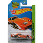Auto Hot Wheels 76 Greenwood Corvette Ploteado Retro Rdf1