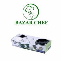 Luminarc - Carine Taza Te + Plato Blanco X3 Un - Bazar Chef