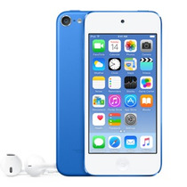 Ipod Touch 32 Gb 6ta Generación - Blue