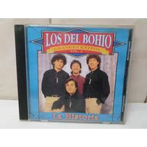 Los Del Bohio Grandes Exitos Vol 2 La Historia Leader 1998