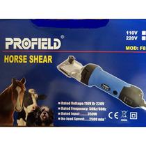 Tosquiadeira Para Cavalos, Poneis / Equinos 350 W 110 Volts