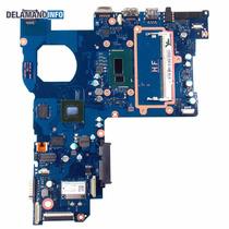 Placa Mãe Samsung Np270e5j Ba41-02342a - Proc. I7 (8196)