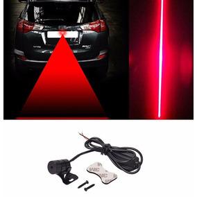 Luz Stop Laser Antiniebla Autos Motocicletas Camiones