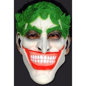 Máscara Joker Coringa - Fantasia - Frete R$ 17,50