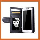 Forro Tipo Cartera Para Samsung Galaxy S5 Mini