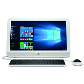 Hp All-in-one 20 E-001 500gb