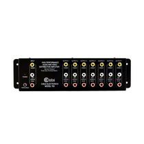Distribuidor De Video Y Audio Ce Labs Av-700 Tipo Rca