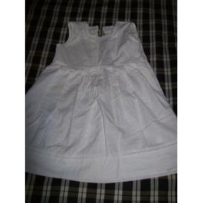 Vestidos Blancos Beba - Bautismo - Fiesta- Cheeky Y Coniglio