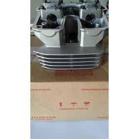 Cabeçote Cb300/xre300 2013/14/15 Vela Fina »original Honda«