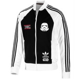 Chaqueta adidas Original Star Wars Nuevo