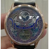 Relógio Limited Fases Da Lua
