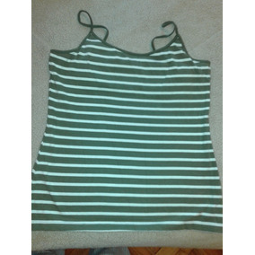 Musculosa Gap Impecable