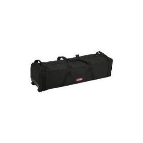 Bag P/ Ferragens De Bateria C/ Rodinhas Gibraltar Ghtb
