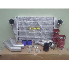 Kit Intercooler Mbb 1414, 1418, 1618, 1621 E 1718 Motor 366