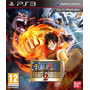 One Piece Pirate Warriors 2 Ps3 .:ordex:.