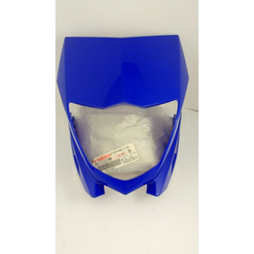 Carenagem Do Farol Xtz 125 Azul Ano 09 A 15