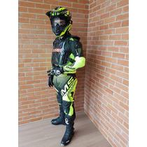 Kit Economico Completo Motocross E Trilha Ims