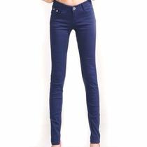 Calça Jeans M. Officer Feminina Original Nova Número 34