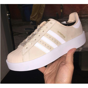 Adidas Superstar Damas Original
