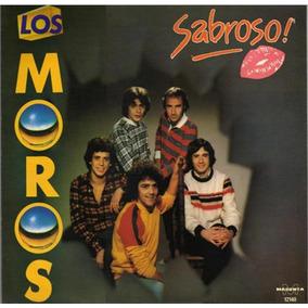 Los Moros - Sabroso * Cd