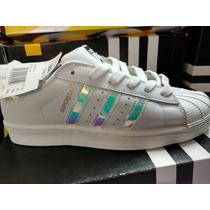 Adidas Originals Rainbow Iridescent Superstar Nba Yeezy Nmd