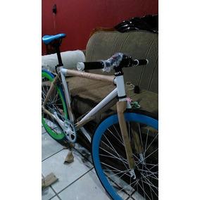 Bicicletas Fixie Contrapedal 700c Diversas Combinaciones
