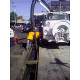 Alquiler Y Mantenimiento Con Camion Vactor O Vacuum .