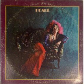 Lp Janis Joplin Pearl - Importado Eua