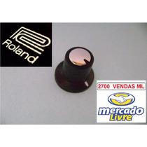 Botão Teclado Roland Juno-g Knob Dos Potenciômetros Original