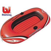 Bestway Inflable Bote 196x114 Cm Tuni 61100