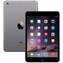 Ipad Mini 2 32gb Cinza Espacial Me277br/a Wi-fi - Apple