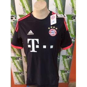Jersey adidas Bayern Munich De Alemania 100%original 2016