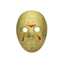 Disfraz Niño Neca Friday The Mask Replica Prop 13 Jason (pa