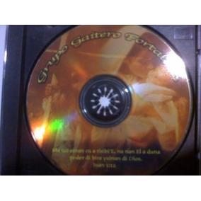 Cd De Música Cristiana Varios Autores