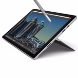 Microsoft Surface Pro 4 Cr5-00001 I5 6ta 4gb Ram 128gb Ssd