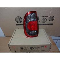 Lanterna Esquerda 100% Original Vw Saveiro G3 G4 Nova