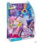 Barbie Aventura Espacial Patinadora Luces Y Sonido