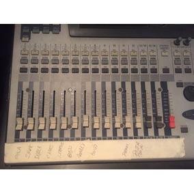 Mix Yamaha 01v Usada Funcionando!!!