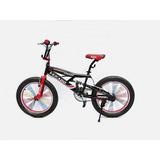 Bicicleta Verado Bmx Picadores Rotor Amortiguador Fat Bike