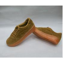 Zapatos Nike Force One Para Dama