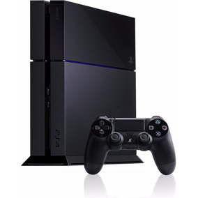 Playstation Sony Consola Ps4 Slim 500gb + Joystick + Envio