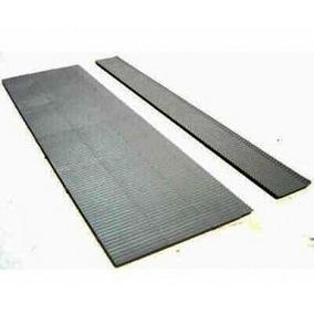 Telhado Eternit - 10 Peças - Miniatura Escala Ho 1/87 - 150