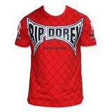 Lançamento - Camisa Rip Dorey Fight Wear - Vermelha