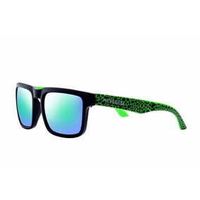 Óculos De Sol Spy Esportivo Unissex Hepidem