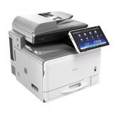 Impresora Color Multifuncion Ricoh Mp C306 (incluye 4 Toner)