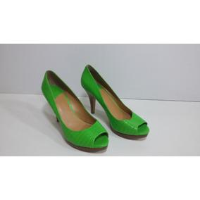 Zapato De Mujer Stilettos. Muy Buen Estado.