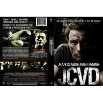 Dvd Arte Marcial Jcvd Jean Claude Van Damme Tampico Madero