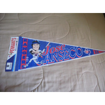 Wincraft Banderin Mlb Jose Canseco